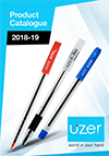 Uzer Pens - E-Catalogue